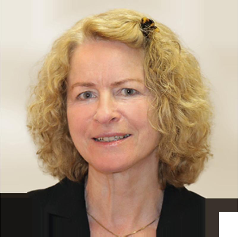 Prof. Dr. Barbara Nebe