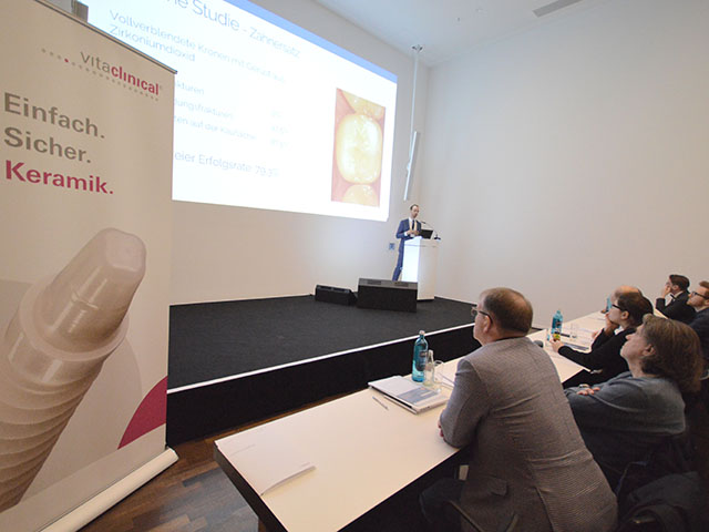 DGI vitaclinical Workshop PD Dr. Benedikt Spies