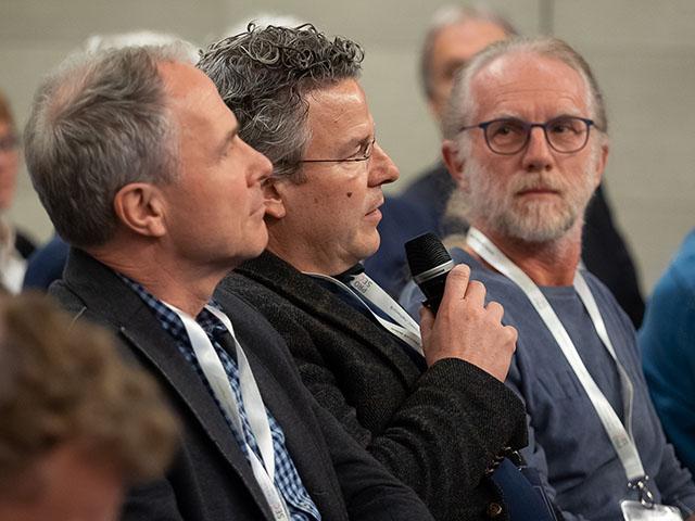 PROSEC Symposium: Publikum
