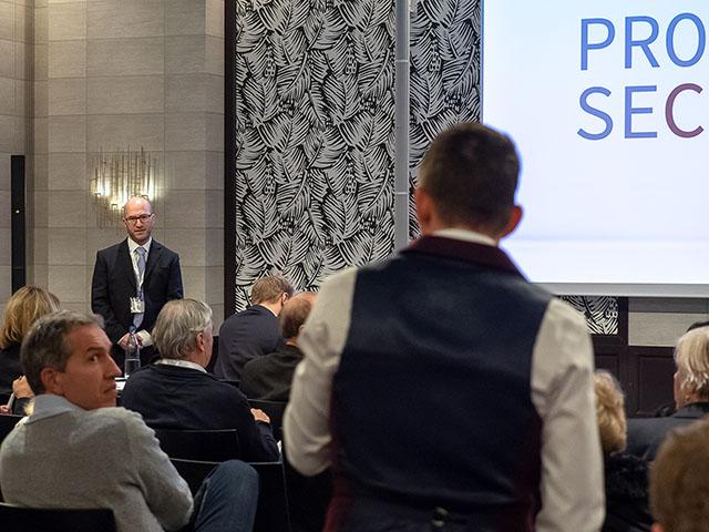PROSEC Symposium 2019: Publikum