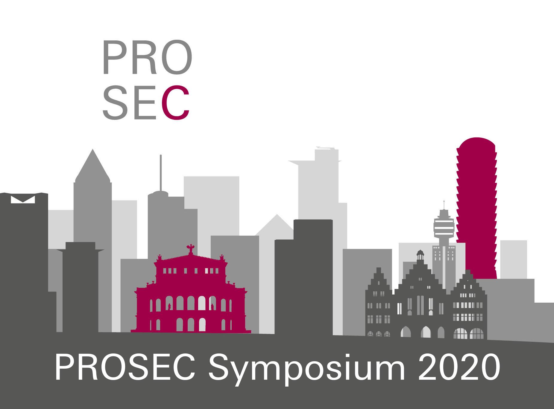 PROSEC Symposium 2020