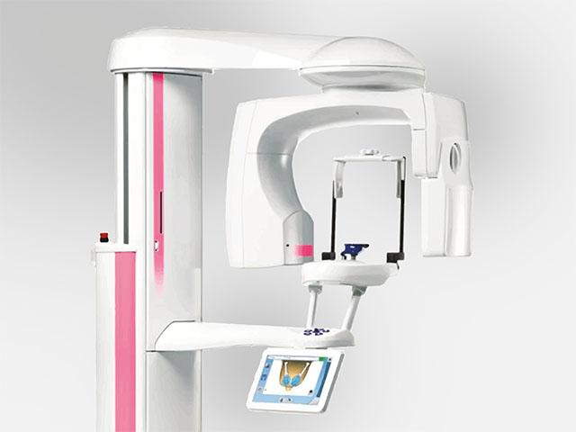 Abformung des Kiefers digital oder konventionell & Digitales Röntgen DVT